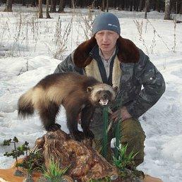 Конгонбаев, 43 года, Ягодное