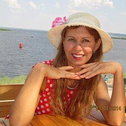 Оля, 45 лет, Обухов