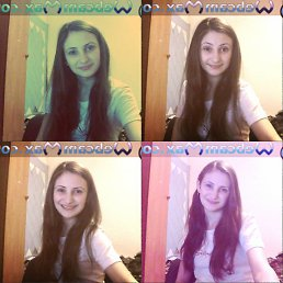 Інна Бас, 19 лет, Городок