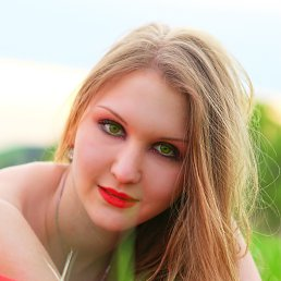 Anna, 24 года, Белгород