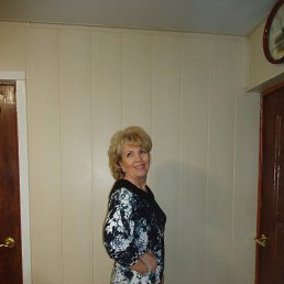 Людмила, 59 лет, Покров
