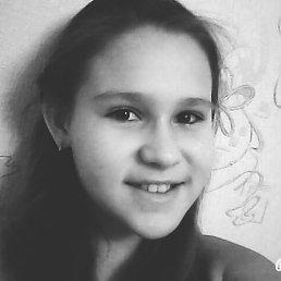 Вика, 18 лет, Краматорск