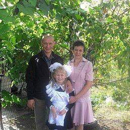 Людмила, 44 года, Грязи
