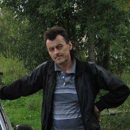 александр, 54 года, Бабаево