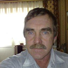 МИХАИЛ, 59 лет, Истра