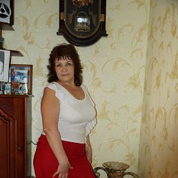 Нина, 65 лет, Аксай