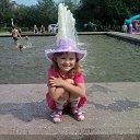 Моя дочь,Полина!