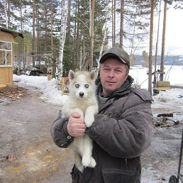 Фото Андрей, Братск, 58 лет - добавлено 30 ноября 2014