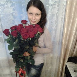 Аня, 26 лет, Тутаев