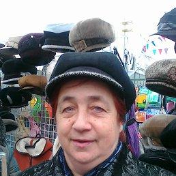 Ольга, Иркутск, 68 лет