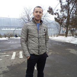Ruslan, 27 лет, Дзержинский