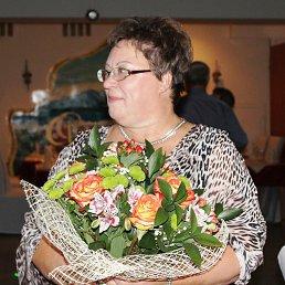 Ольга, 60 лет, Хабаровск