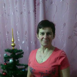 Сніжана, 52 года, Голинь