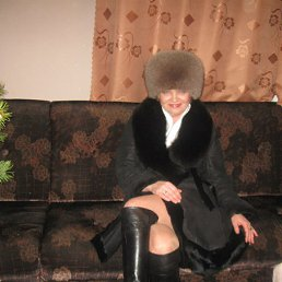 Валентина, 55 лет, Канев