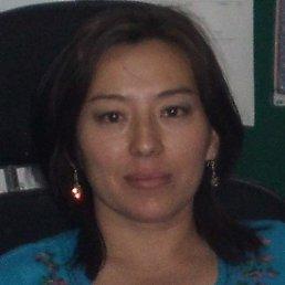 Indira, Каракол, 43 года