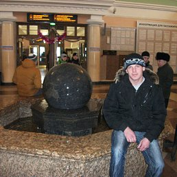 Адам, 39 лет, Новосибирск