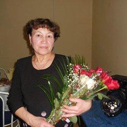Светлана, Цивильск, 55 лет