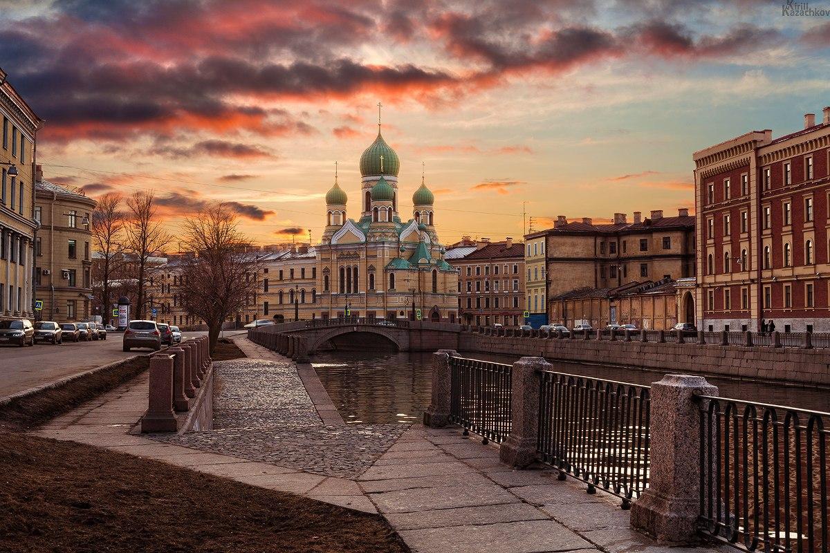 виды санкт петербурга фотографии фотохудожников прошлого года