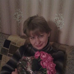 Ирина, Максатиха, 44 года