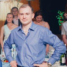 Александер, Санкт-Петербург, 33 года