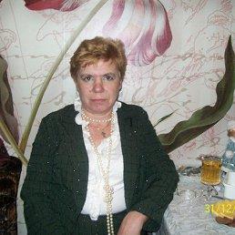 нина, 60 лет, Павловский Посад