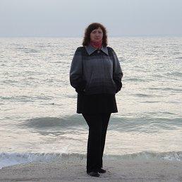 Helga, 41 год, Крым