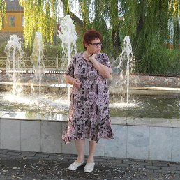 Татьяна, 65 лет, Рассказово