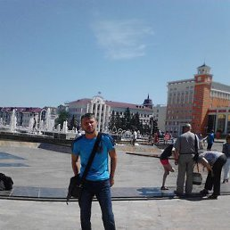 Руслан, 40 лет, Рузаевка