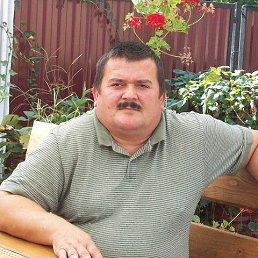 Михаил, 56 лет, Тячев