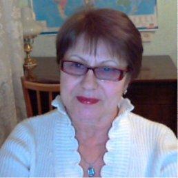 Галина, 67 лет, Шахтерск