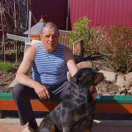 сергей, 57 лет, Клин
