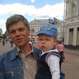 Юрий, 60 лет, Зуевка