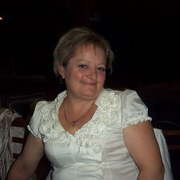 Магдалина, 50 лет, Межгорье