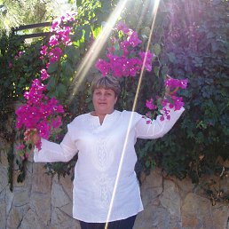 Лариса, 55 лет, Рубежное
