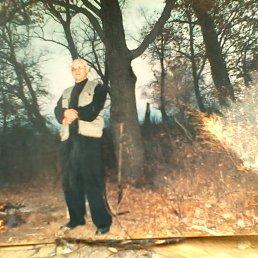 Борис, Оренбург, 66 лет
