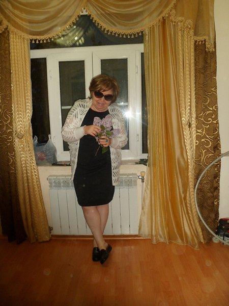 Фото: Маргошка Счастливая, Ереван в конкурсе «Букет сирени»