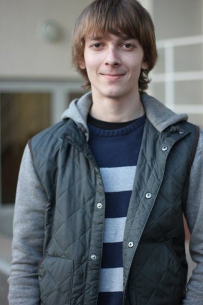 Фото обычных парней (25 фото) - Алексей, 27 лет, Москва