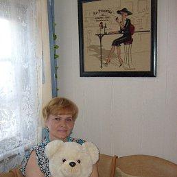 Галина, 64 года, Выборг