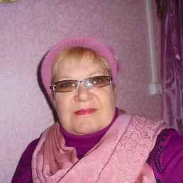 лариса, 61 год, Тула-50