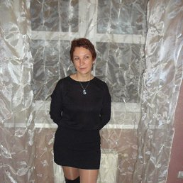 Лариса, 55 лет, Дубна
