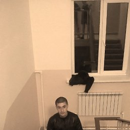 danel aganesyan, 27 лет, Нижняя Тавда