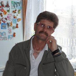 Сергей, 57 лет, Щучье