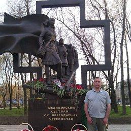 Фото Сергей, Череповец, 43 года - добавлено 7 мая 2015