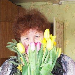 Ковылина, 60 лет, Отрадный