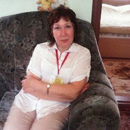 Альфия, 63 года, Тюмень