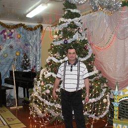 Константин, 56 лет, Кодинск