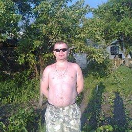 Василий, 40 лет, Красный Луч
