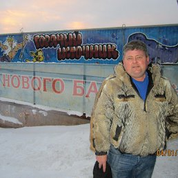 игорь, 52 года, Троицк