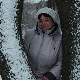 Любовь, 58 лет, Богородицк