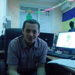 Кос, 33 года, Голованевск